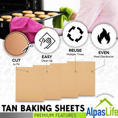 baking oven mats