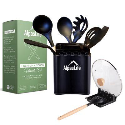 Alpas life utensil set