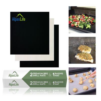 Alpas Life Grill mats